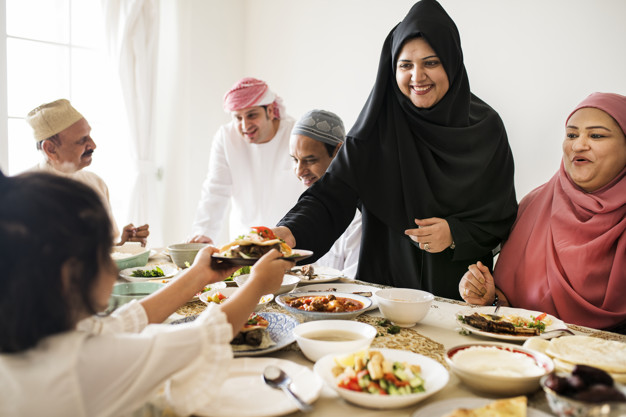 Ramadan for Non Muslim Expats in the Middle East