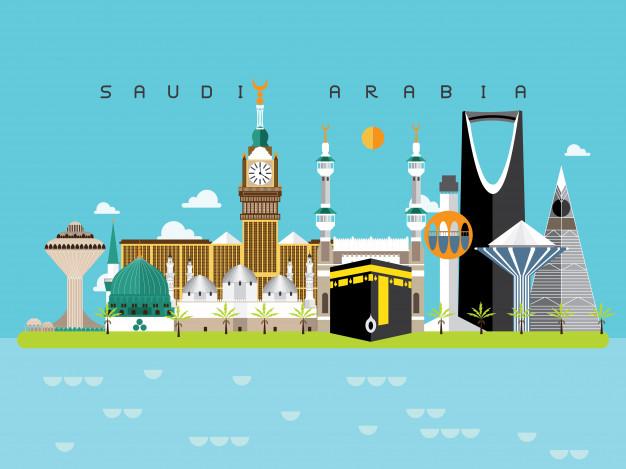 Overview of Saudi Arabia
